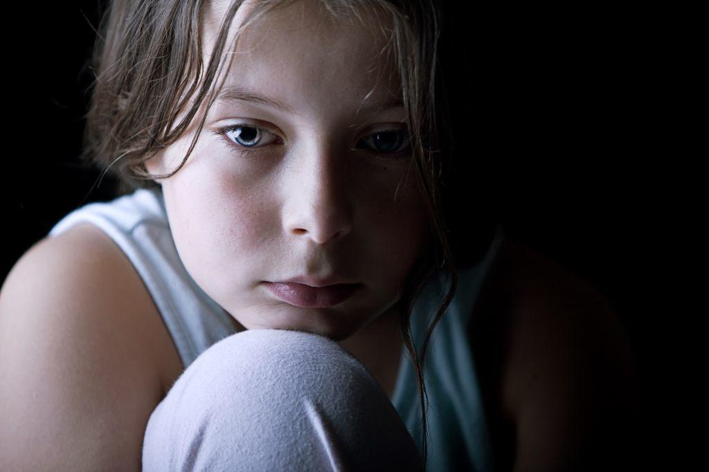 Man muss Kindern Gelegenheit geben, ihrer Trauer Ausdruck zu verleihen